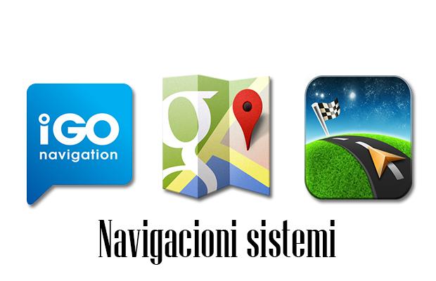 Ovo su tri najpopularnije navigacione aplikacije za telefon!
