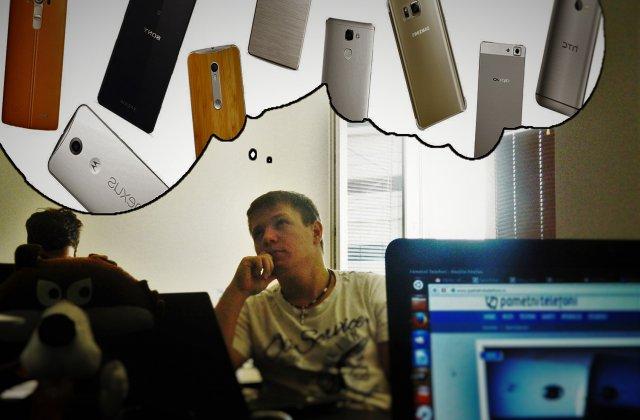 3 stvari koje treba da uzmete u obzir pri kupovini novog telefona!