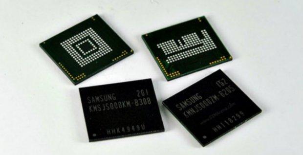 4GB RAM memorije bi uskoro trebao postati standard na pametnim telefonima!