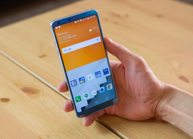 Kako podesiti slušalicu LG G6 telefona da radi kao zvučnik?