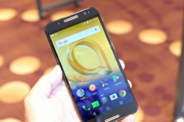Aktivirajte se uz novi Alcatel A7 sa super brzim punjenjem baterije!