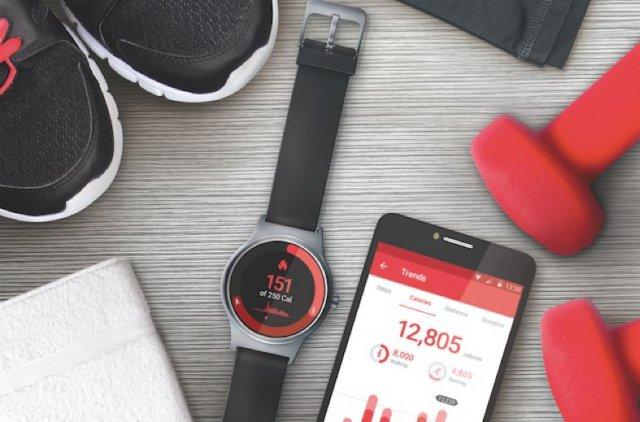 Alcatel je predstavio nove, budžetne pametne satove! [IFA 2016]