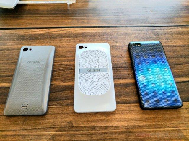 Alcatel je predstavio tri nova telefona: U5, A3 i A5 LED. (VIDEO) [MWC 2017]