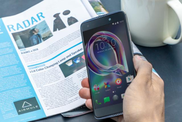 """Alcatel predstavlja novu """"IDOL 5"""" seriju telefona!"""