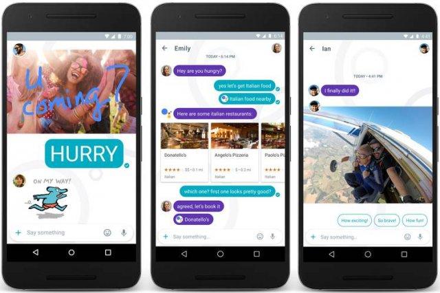 Allo i Duo: dve nove, stvarno pametne, Google aplikacije za dopisivanje i pozivanje! (VIDEO)