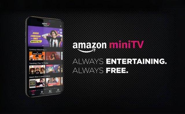 Amazon pokreće još jednu besplatnu uslugu strimovanja video zapisa pod nazivom MiniTV!