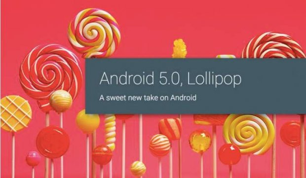 Android 5 LolliPop na testu!