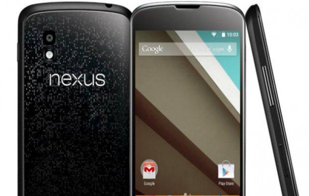 Android 5.0 Lollipop je stigao sada i za Nexus 4!
