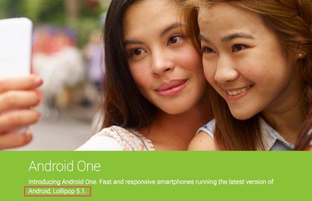 Android 5.1 je sledeća velika nadogradnja, LolliPop nadogradnja.