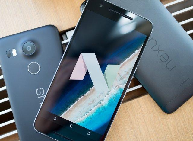 Android 7.0 Nougat će verovatno omogućiti dual-boot za Pixel telefone!