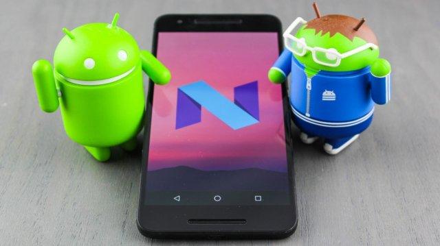 Android 7.0 Nougat je zvanično pušten! Evo šta je novo i ko ga može preuzeti!
