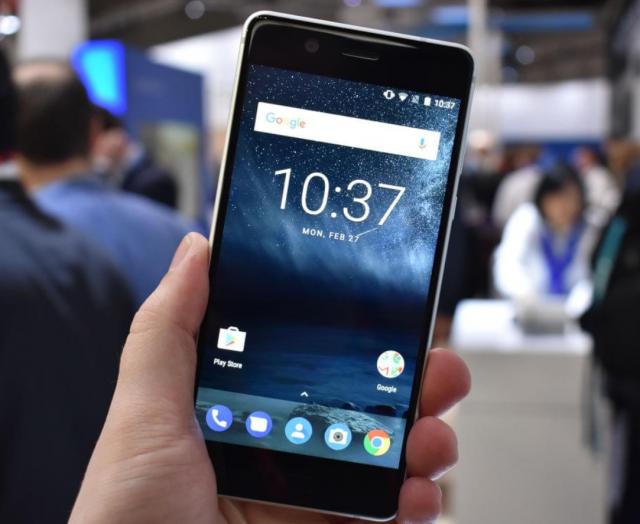 Android 8 Oreo dostupan za Nokia 5, a uskoro i za Nokia 6 telefon!