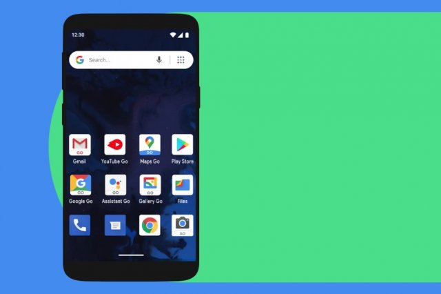 Android uređaji sa malo RAM-a biće primorani da koriste Adroid Go!