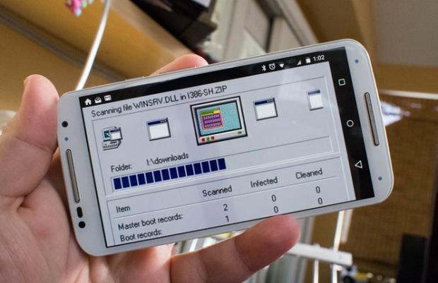 Antivirus za Android uređaje