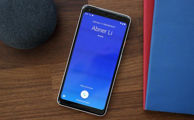 """Aplikacija """"Google Phone"""" dobija novu funkciju verifikovanih poziva!"""