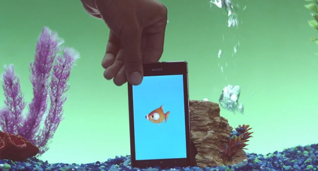 Aplikacije koje funkcionišu samo ispod vode! (VIDEO)