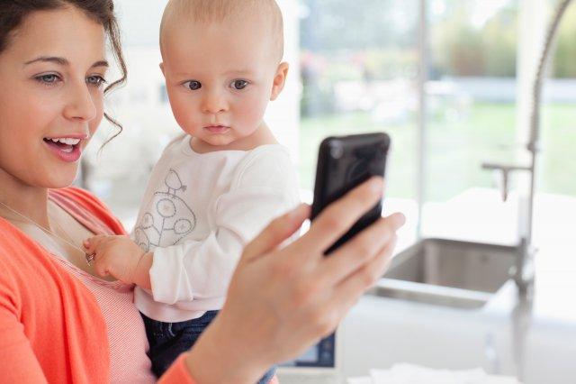 Aplikacije koje svaka moderna mama treba imati!
