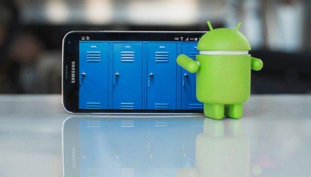 Aplikacije za skrivanje fotografija na Android platformi