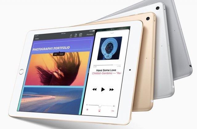 Apple je predstavio novi iPad koji je znatno povoljniji!