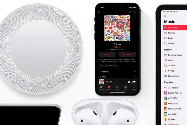 """Apple objašnjava """"zvuk bez gubitaka"""" na Apple Music-u"""