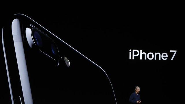 Apple predstavio nekoliko novih proizvoda uključujući iPhone 7 i iPhone 7 Plus! (VIDEO)