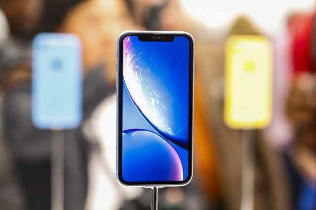 Apple predstavio tri nova telefona: iPhone Xs, iPhone Xs Max i iPhone Xr!