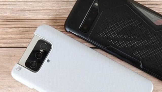 """ASUS ZenFone 7 i ROG Phone 3 podržavaju """"prolazno"""" punjenje!"""