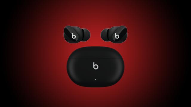 Beats Studio Buds nosi još jedna poznata ličnost!