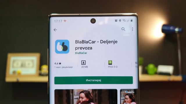 BlaBlaCar je aplikacija za sve koji putuju! [RECENZIJA]