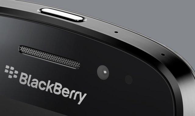 BlackBerry Venice je Android telefon koji će biti predstavljen u Novembru ove godine!