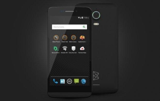 BlackPhone je najsigurniji Android uređaj! Privatnost korisnika je prioritet ovog telefona!