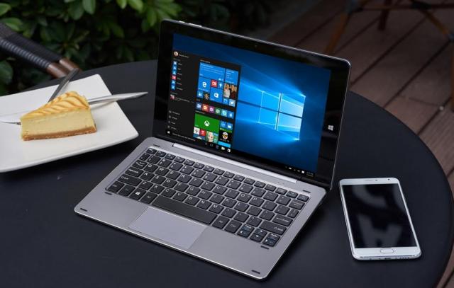 Chuwi je lansirao novi, DualOS, hibridni tablet!