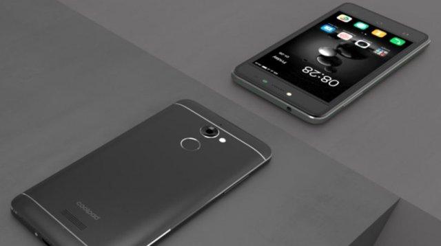 Conjr - Novi Coolpad telefon koji ima 3GB RAM-a i koji vredi 170€! [CES2017] (VIDEO)
