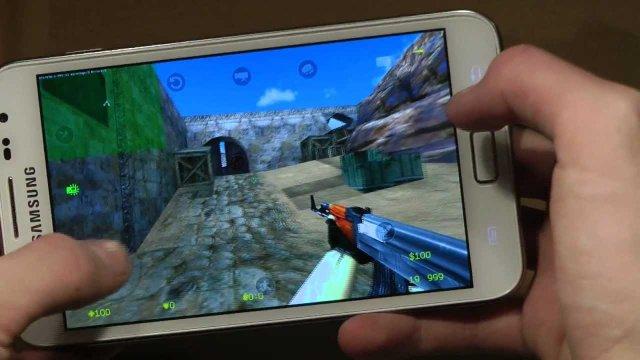 Counter Strike 1.6 je postao dostupan za Android uređaje! Preuzmite ga odmah!