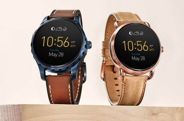 Čuveni Fossil predstavio nove pametne satove koje pokreće Android Wear! (VIDEO) [IFA 2016]