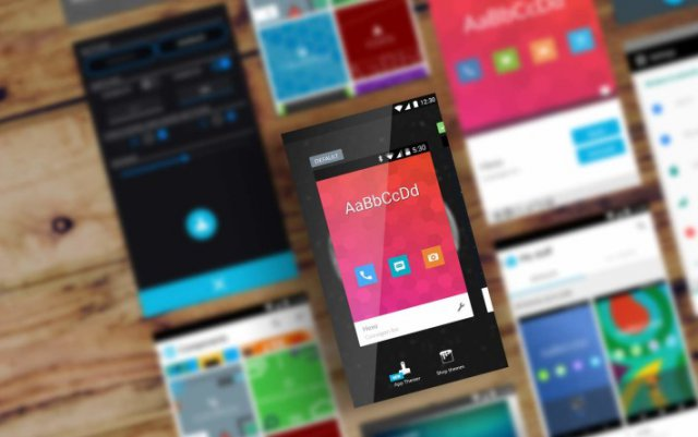 Cyanogen OS dobija dve nove funkcije!