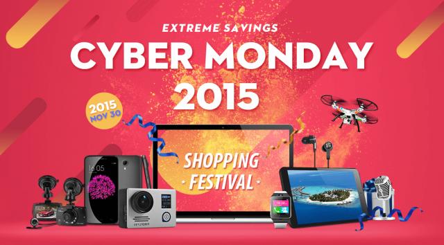 Cyber Monday je stigao! Počastite sebe tabletom ili telefonom po ludo niskim cenama! Evo kako.