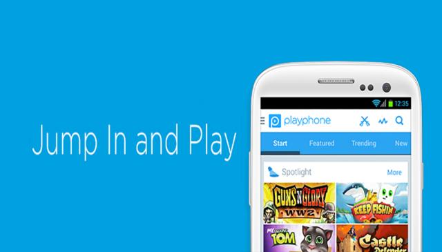 Cynogen i Playphone su sklopili saradnju!