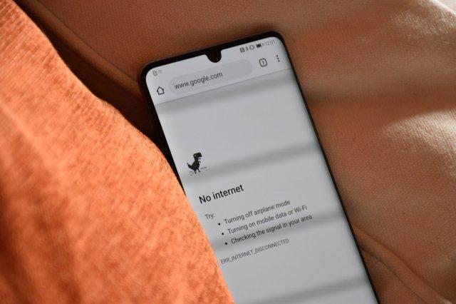 Da li će Android i dalje raditi na Huawei telefonima?