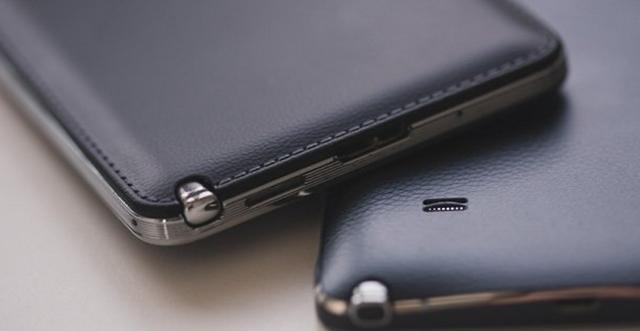 Da li će ovako izgledati novi Galaxy Note 5? (VIDEO)
