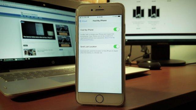Da li je moguće otključati iPhone koji je zaključan na iCloud?