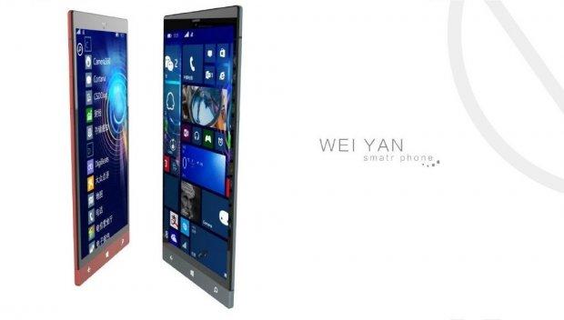 "Da li je ""Wei Yan Sofia"" prvi hibridni dual boot telefon?"