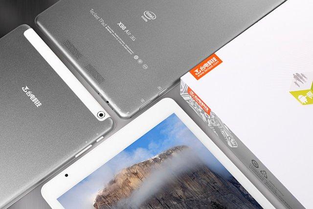 Da li ste čuli za Teclast X98 Air? Ovaj DualOS tablet možete koristiti kao 3G telefon!