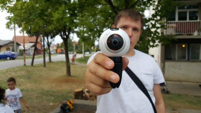 Da li su 360° kamere budućnost ili ne?