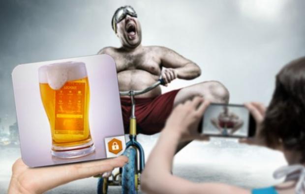 Drunk Locker aplikacija neće dozvoliti da napravite nešto loše!