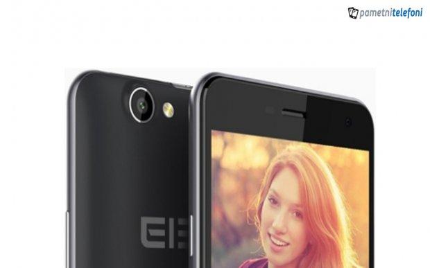 Elephone P5000 je telefon koji sa baterijom od 5350 mAh može izdržati čak 4 dana!