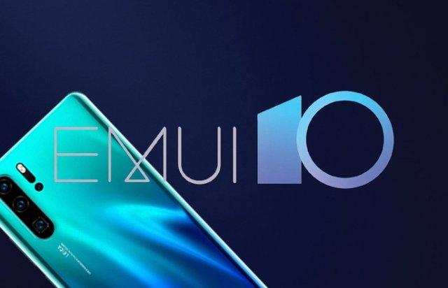 Evo kada i koji će Huawei i Honor telefoni biti nadograđeni na EMUI10!