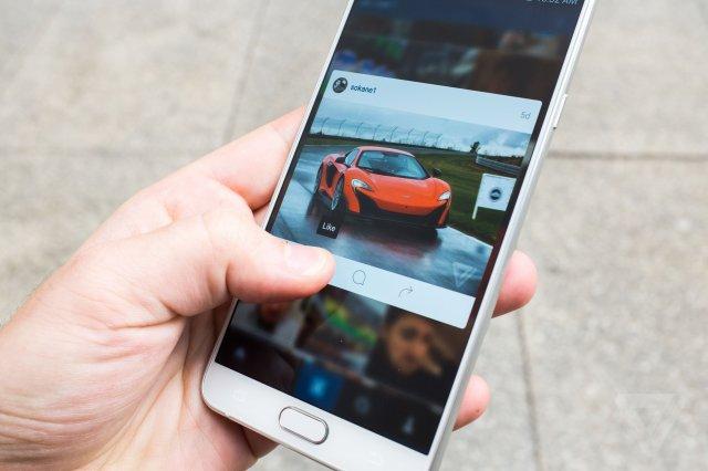 Evo kako bi ekrani Android N uređaja mogli da postanu osetljivi na jačinu dodira! (VIDEO)