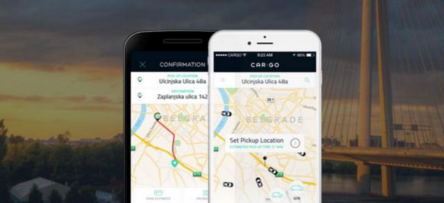 Kako uz pomoć telefona doći do 50% jeftinije vožnje, bezz autobusa i taksija!
