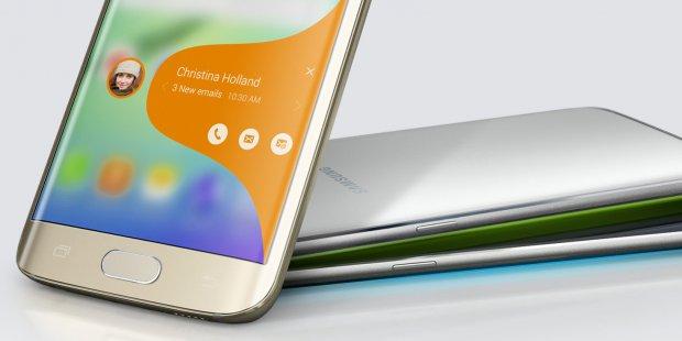 Evo kako da instalirate Edge Contact.apk koji koristi Samsung Galaxy S6 Edge!